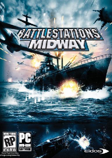 Descargar Battlestations Midway [English] por Torrent